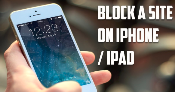 How to Block a Website on iPhone
