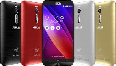 đánh giá So sánh Asus Zenfone Max và Asus 2 laser