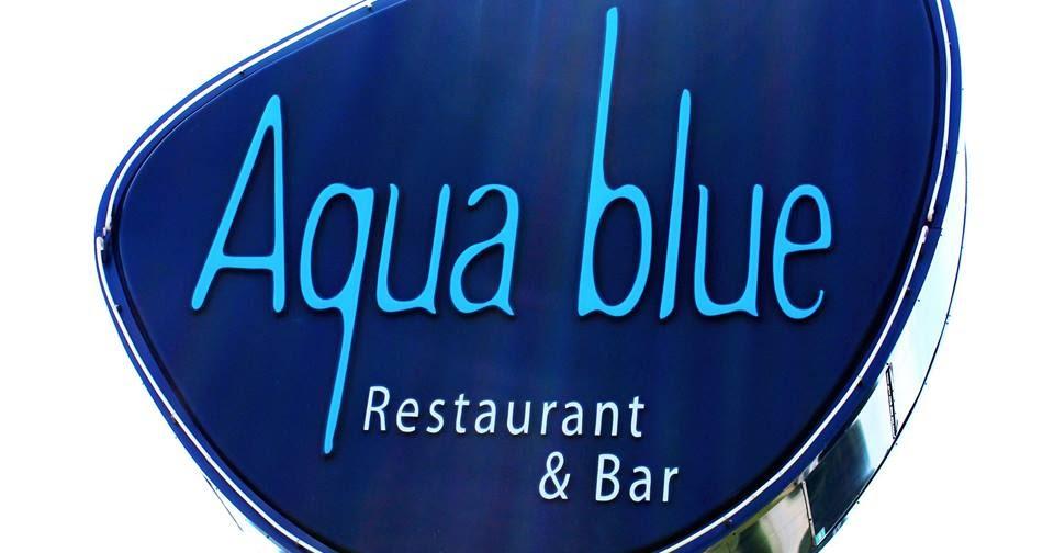 Aqua Blue Roswell 114