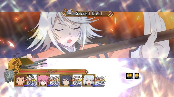 Tales of Symphonia Incl Update 3 PC Game