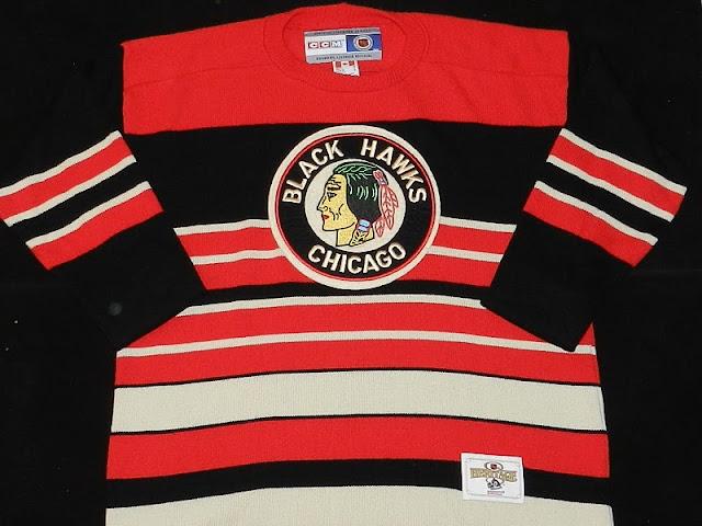Vintage Hockey Jerseys – MY Collection 0a0ed8f6843