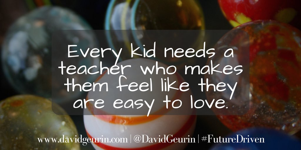 5 Tips for Building Great Relationships with Students