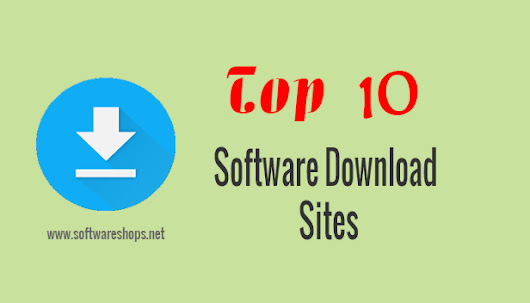 Free Software Info in Tamil | இலவச மென்பொருள் : Top 10 Online Software Shops for Download