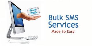 Bulk-SMS-providers in Nigeria