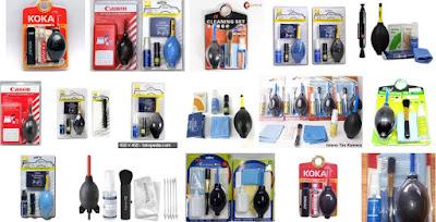 Harga Clening Kit Kamera