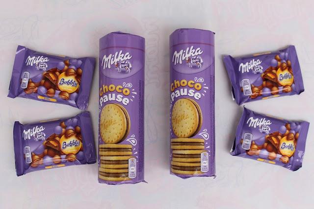 productos milka