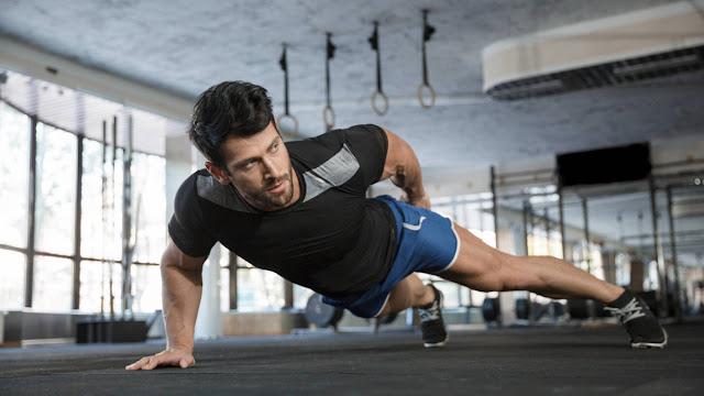 Dieta y ejercicio adecuados