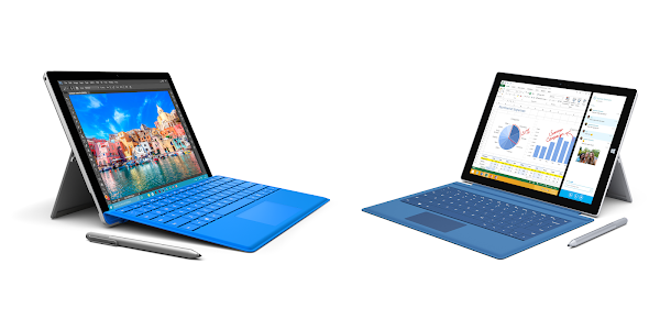 Microsoft releases battery life update to Surface Pro 3 and Surface Pro 4