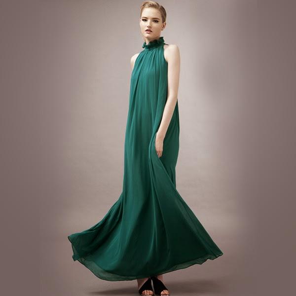 Kumpulan Gaun Pesta Mewah Dan Elegan Terbaru Tahun Ini Kumpulan