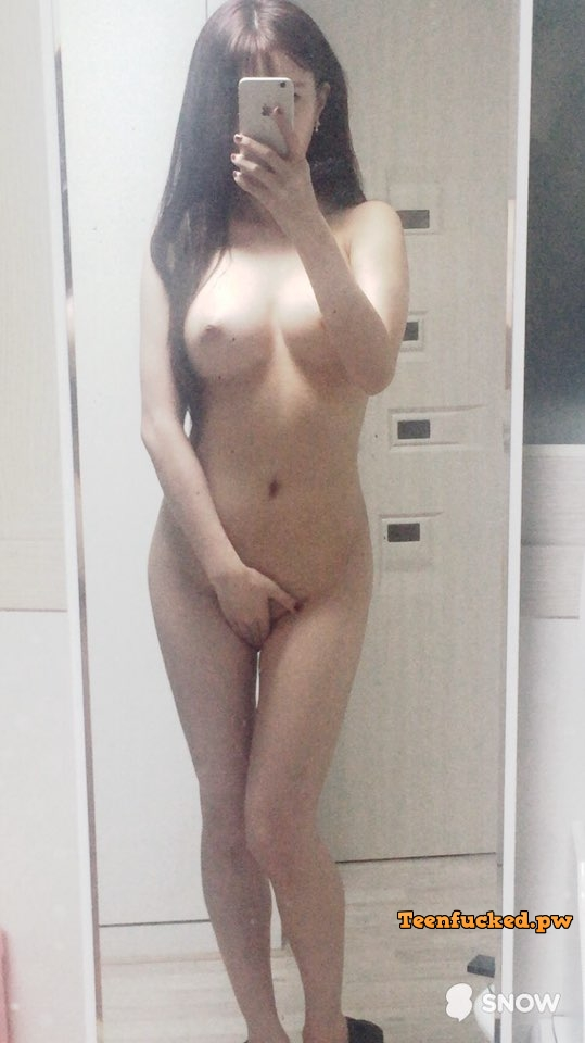 Qrr1BRS mLY wm - Sexy cute korean girl selfie nude big tits 2020
