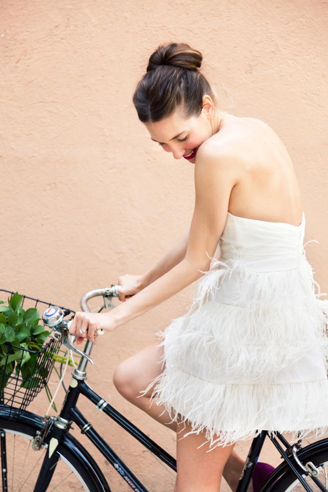 10 Gorgeous Wedding Hair Tutorials