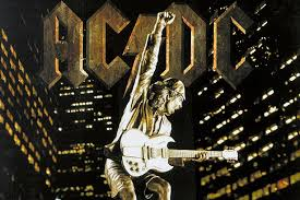ACDC - All Screwed Up (Guitar Tabs And Notations) Sheet Music