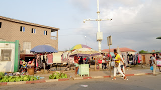 Sipopo Market