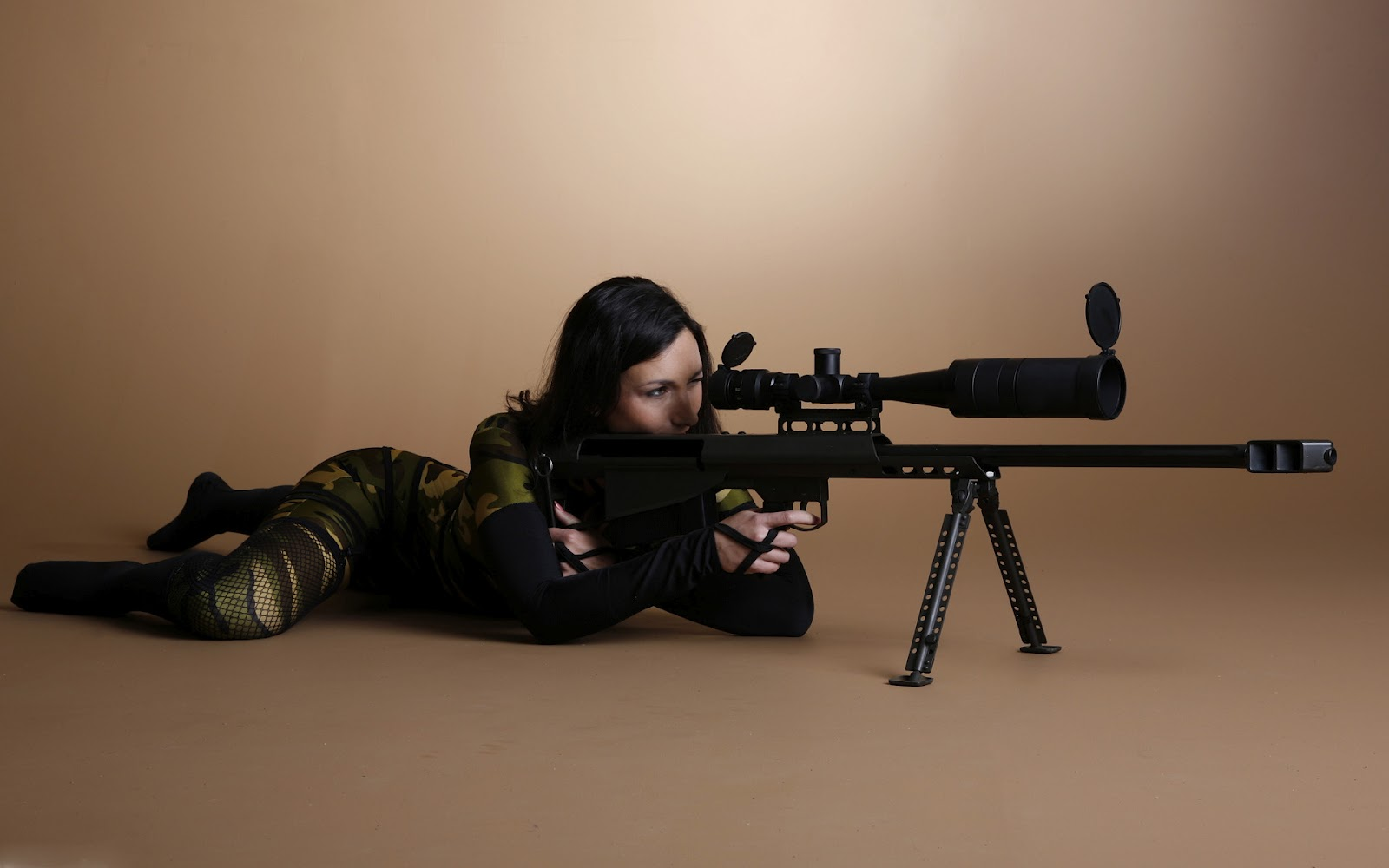 women army sniper wallpaper - photo #1