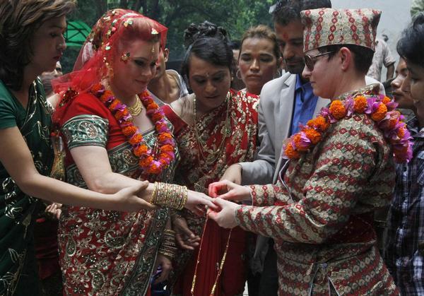 Hindu views on homosexuality