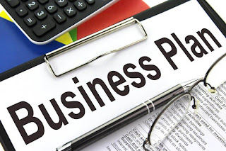 proposal business plan