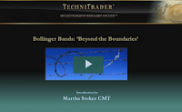 bollinger bands beyond the boundaries webinar - technitrader