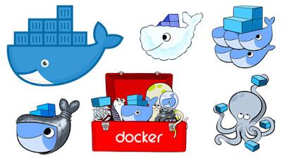 Instalasi  Docker  di Centos  7
