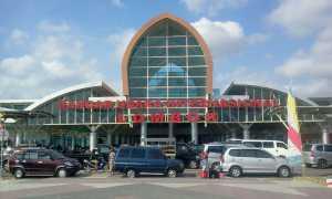 Bandar Udara Internasional Lombok-images kanalsatu.com