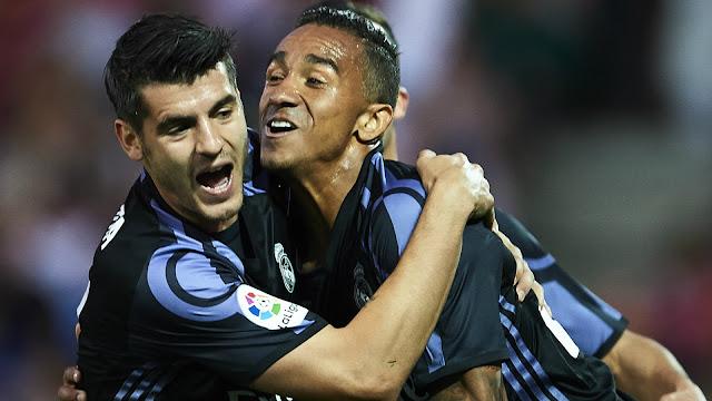 Hasil gambar untuk Real Madrid Sepakat Lepas Morata ke Chelsea