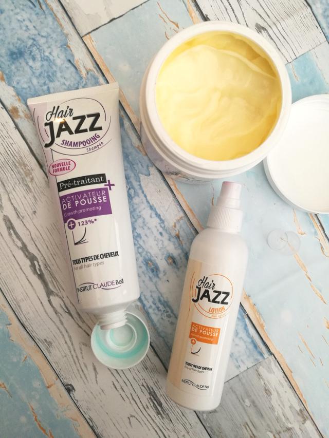 Shampoo Hair Jazz Recensioni Negative