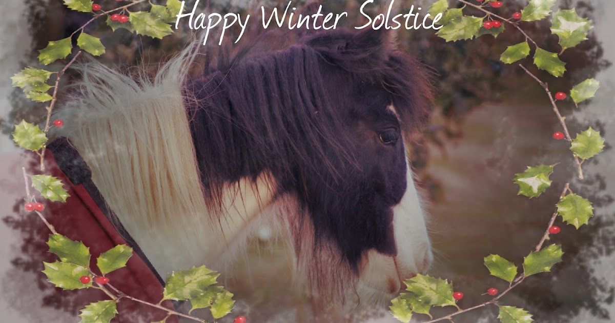 Eggsy Advent Calendar Day 21 Winter Solstice