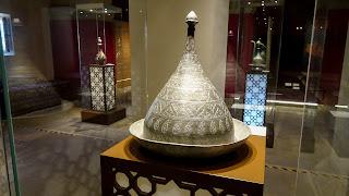 The pot is perfeclt to cook Azerbaijan Ramen