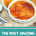 The Most Amazing Pumpkin Creme Brulee
