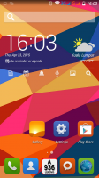 Rom X9 MODIFIED for Lenovo A936