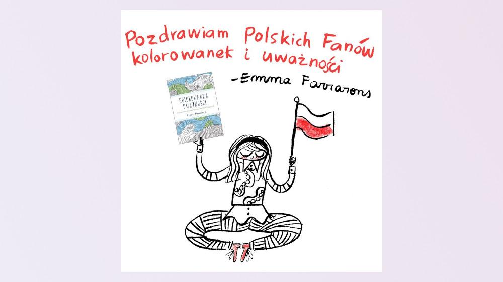 Dziennik Uwaznosci Oraz Kolorowanka Uwaznosci Info Oczarowana