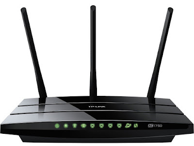 TP-LINK Archer C7 AC1750 Firmware Download