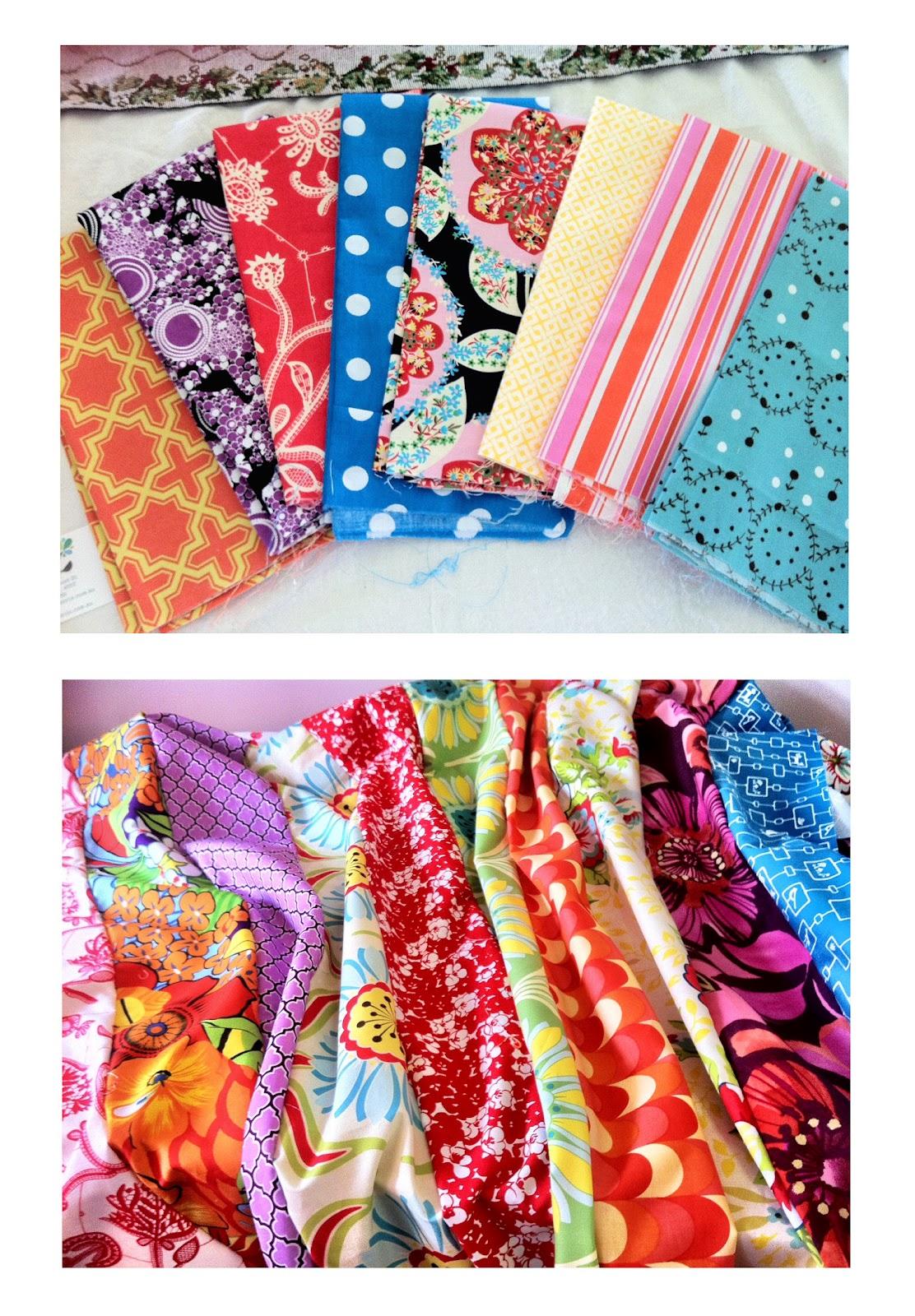 Fabric online shop