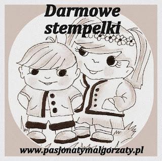 Stempelki Gosi - free