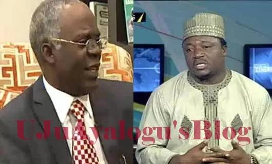 Igbo Quit Notice: I Have The Support Of My Elders, Yerima Replies Falana