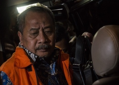 Ketua Pengadilan Terima Suap, Pengamat Sebut Reformasi di Tubuh MA Gagal Total