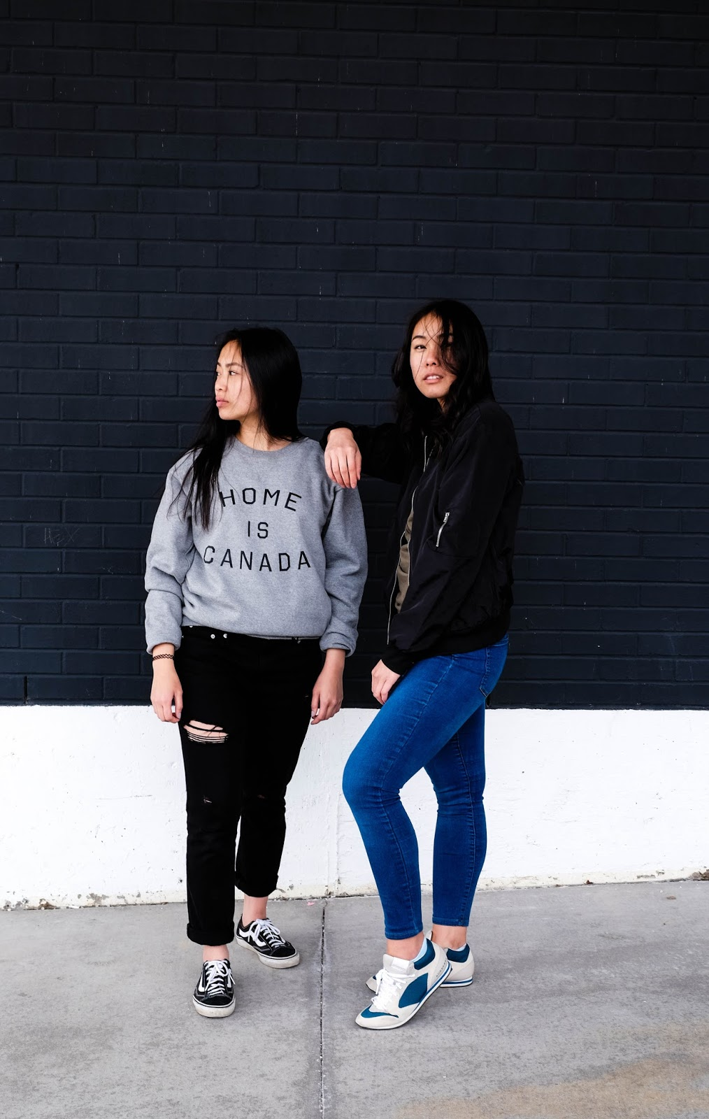My Canadian Story | Sammy Huynn