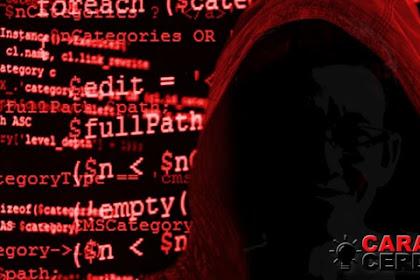 Selain Situs Telkomsel, Situs Kabupaten Bekasi Juga Diretas Hacker