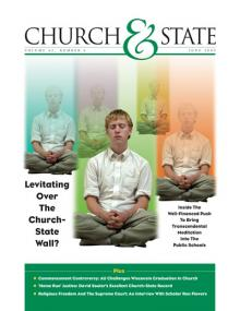 Transcendental Meditation In Public Schools