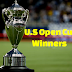 US Open Cup Past Champions-Winners List..