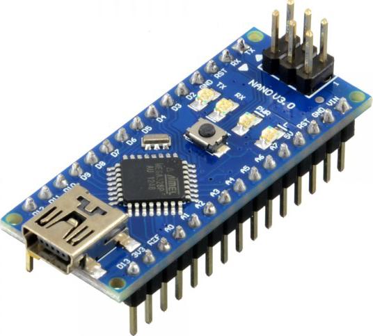 Arduino en español modelos de