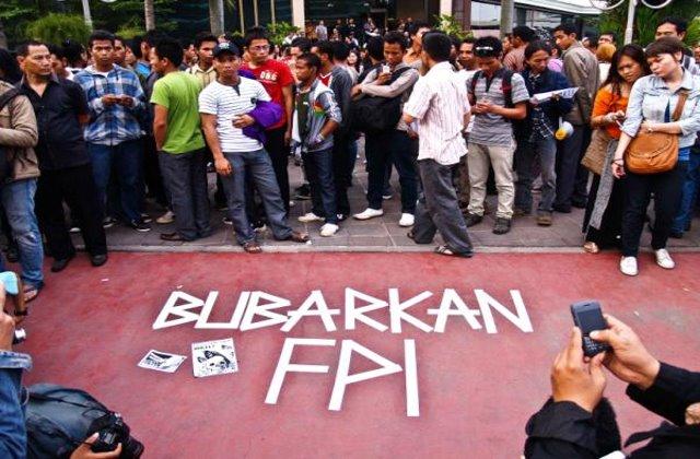 """Bocoran Wikileaks: Dijadikan """"Attack Dog"""" dan Mendanai FPI adalah Tradisi Polri dan BIN"""