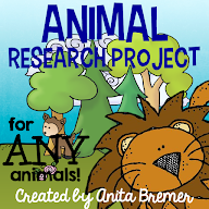 ANIMAL RESEARCH PROJECTS