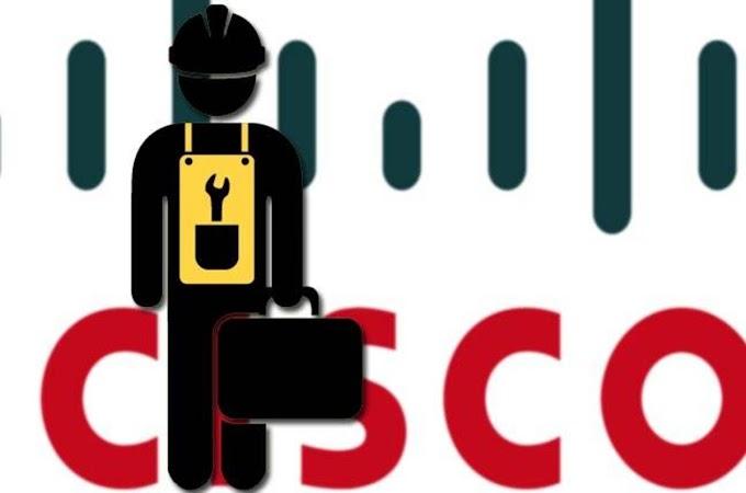 Sekilas mengenai Cisco