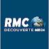 RMC Découverte - Hotbird 13E