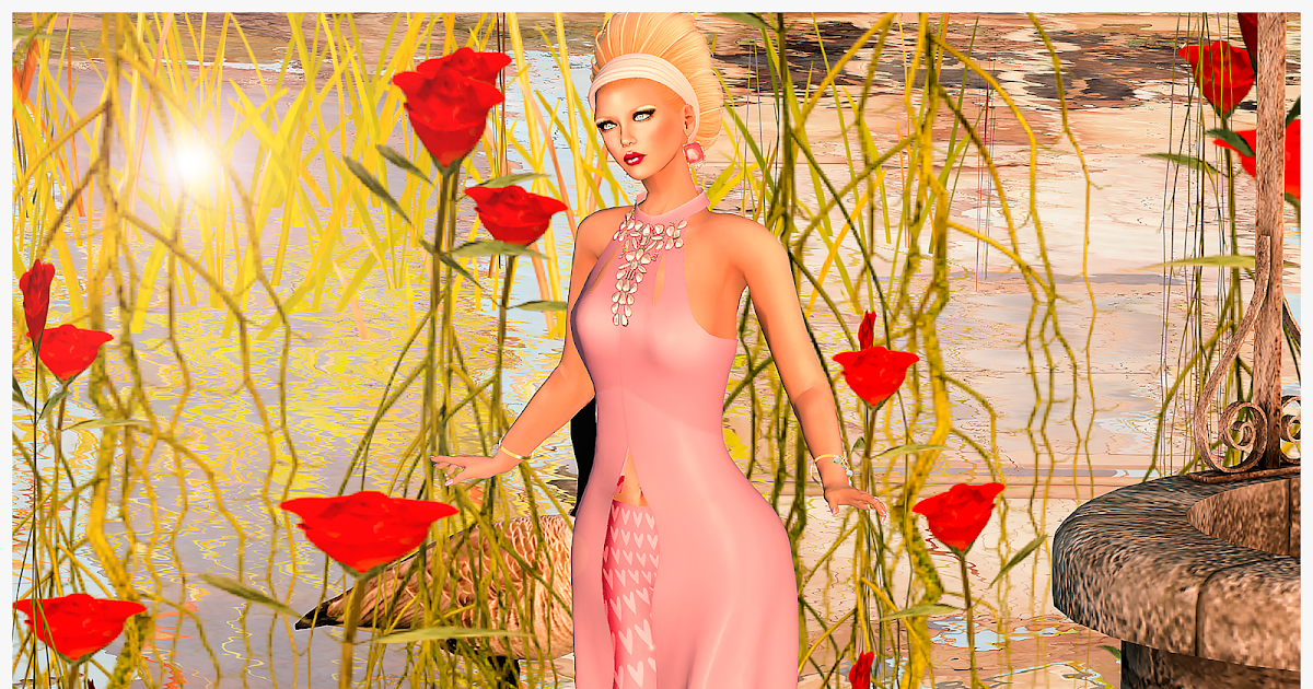 Prism Vida Valentine Outfit, And Prism Amora Gown!