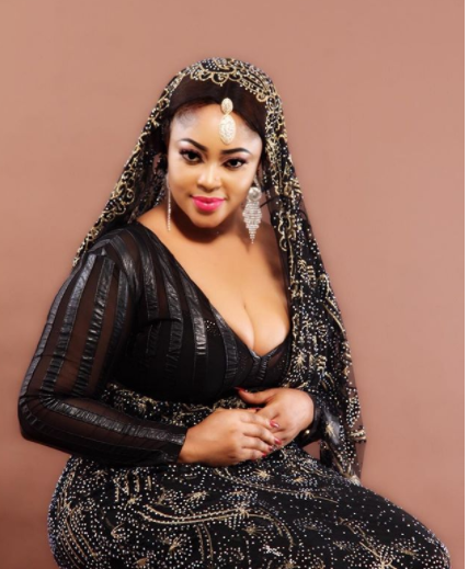 Biodun Okeowo releases sexy new photos for her birthday