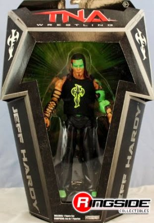 Jeff Hardy Toys For Sale 120