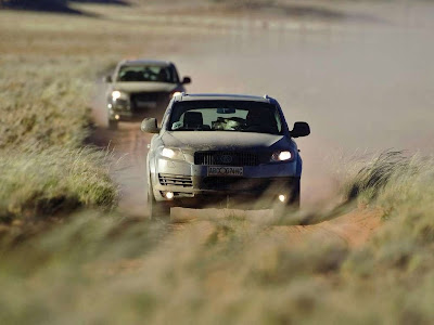 Audi Q7 Off Road Normal Resolution HD Wallpaper 10