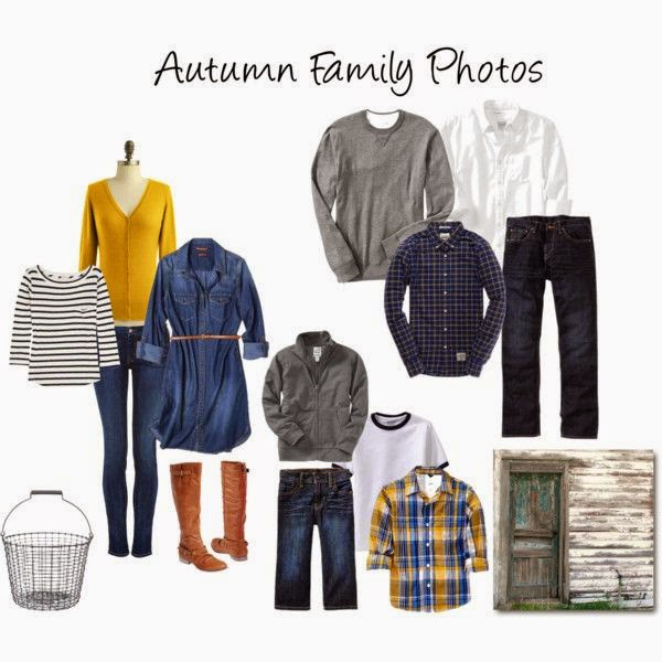 What To Wear For A Family Portrait Session Orlando