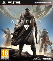 Destiny PS3 free download full version